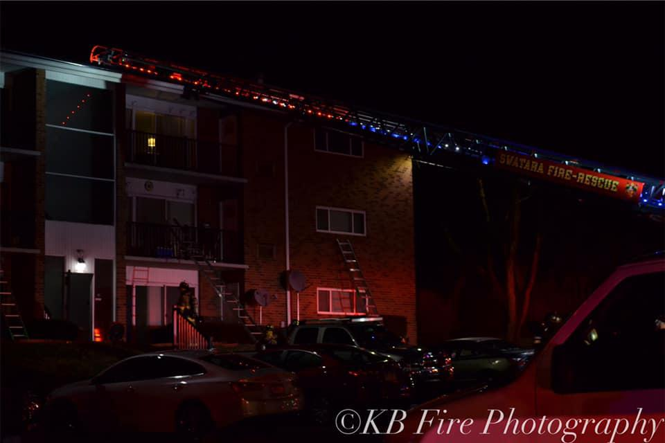 Photo courtesy of KB Fire Photography