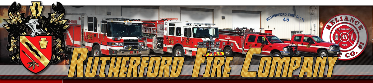 Rutherford Fire Company